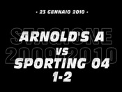 Arnold's A-Sporting 04 (1-2)