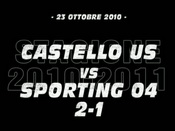 Castello US-Sporting 04 (2-1)
