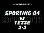 Sporting 04-Tezze (2-2)