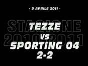 Tezze-Sporting 04 (2-2)