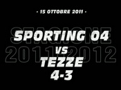 Sporting 04-Tezze (4-3)