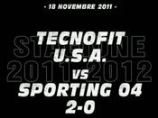 Tecnofit USA-Sporting 04 (2-0)