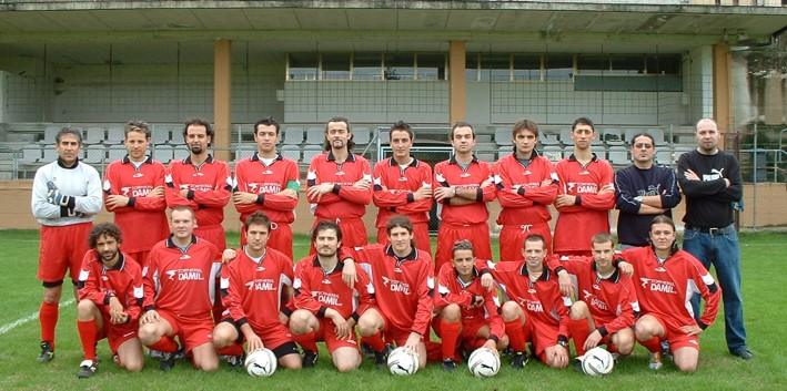 Stagione 2004/2005